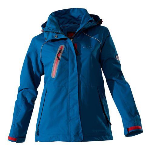 "Damen-Outdoor-Jacke ""Bora"""