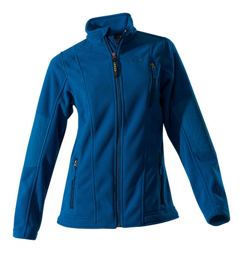 "Damen-Fleece-Jacke ""Juneau"""