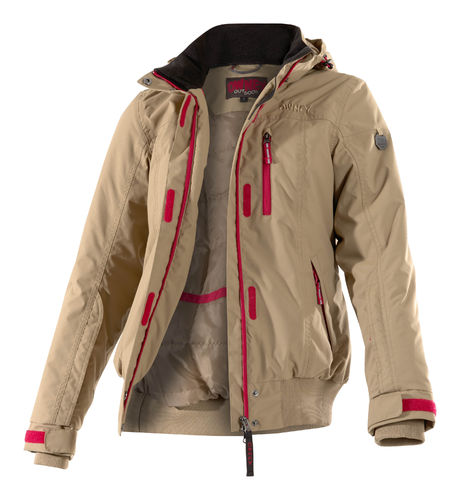 "Damen-Outdoor-Blouson ""Urban"""